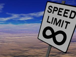 no speed limit 2